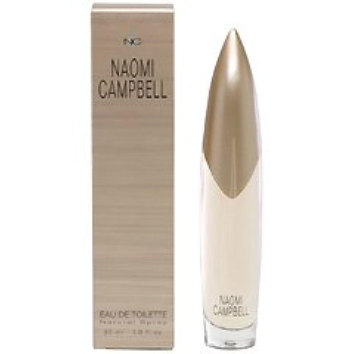 監査中に神経ナオミ キャンベル NAOMI CAMPBELL ナオミ キャンベル EDT SP 30ml
