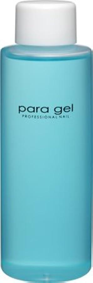 虫無視する役立つ★para gel(パラジェル) <BR>パラプレップ 120ml