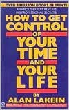 How to Get Control of Your Time and Your Life Publisher: Signet [並行輸入品]