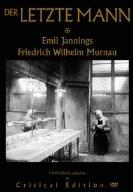 最後の人 (F.W.ムルナウ コレクション/クリティカル・エディション) [DVD]の詳細を見る