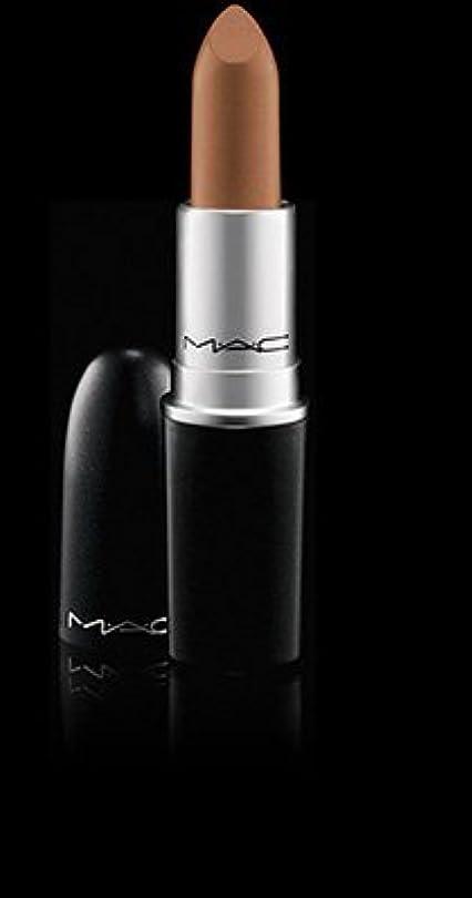 領域に負ける不健康MAC Naturally Transformed Matte Lipstick Limited Edition by MAC