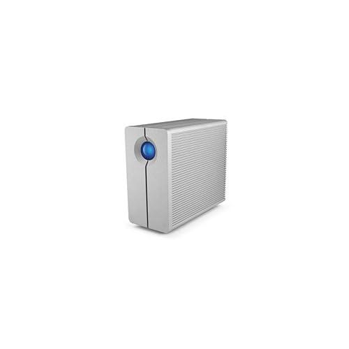 LaCie RAID対応2bayハードディスクドライブ/8TB LCH-2B080TB