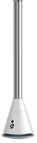 スリムタワーファン (白, 空気清浄機能有り)