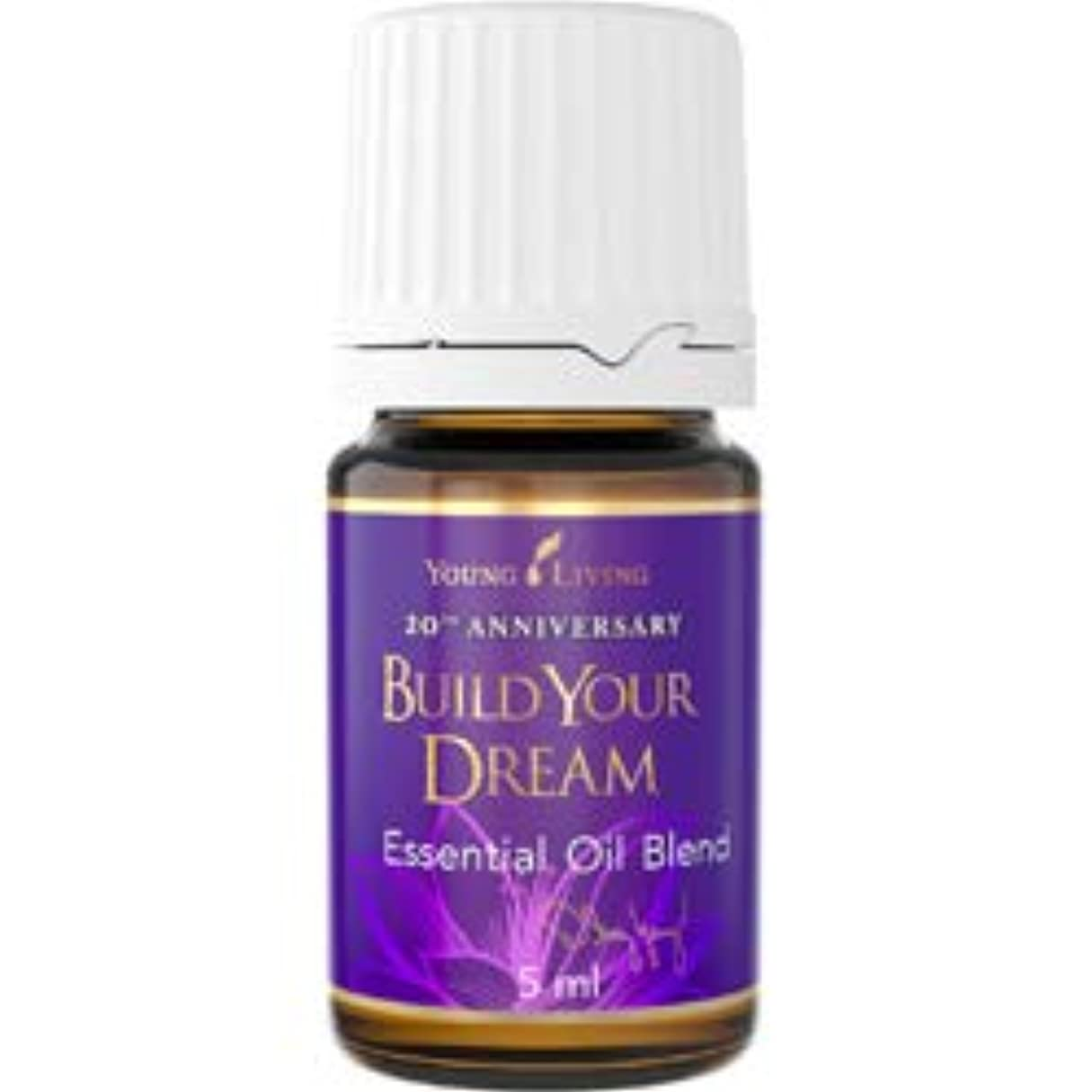 Dream™エッセンシャルオイルを作りましょう ヤングリビングエッセンシャルオイルマレーシア5ml Build Your Dream™ Essential Oil 5ml by Young Living Essential...