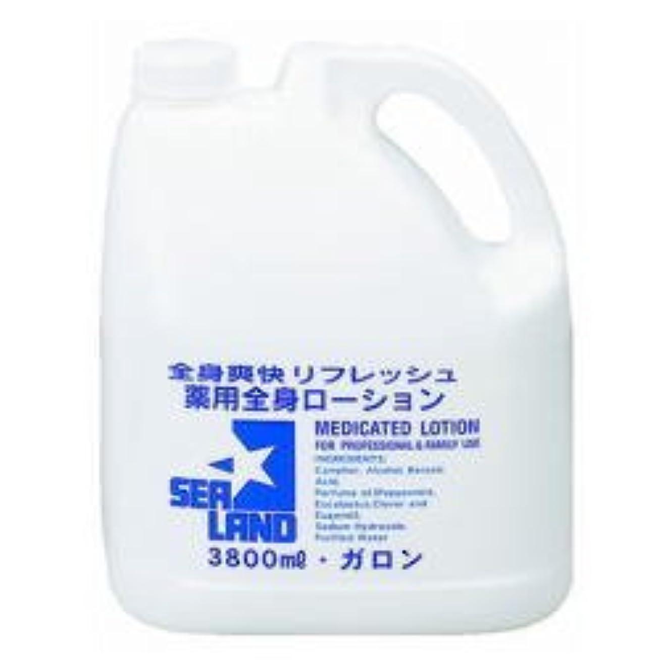 平手打ち受賞平手打ちシーランド ガロン(3.8L) 業務用
