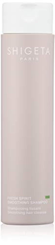 ピンク冒険者圧力SHIGETA(シゲタ) フレッシュスピリット シャンプー 250ml