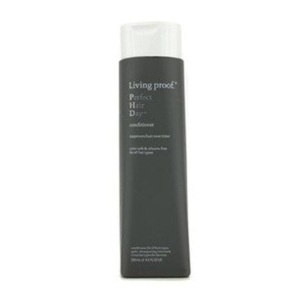 チケット作業サポートLiving Proof パーフェクト ヘア デイ コンディショナー(For All Hair Types) 236ml/8oz [並行輸入品]