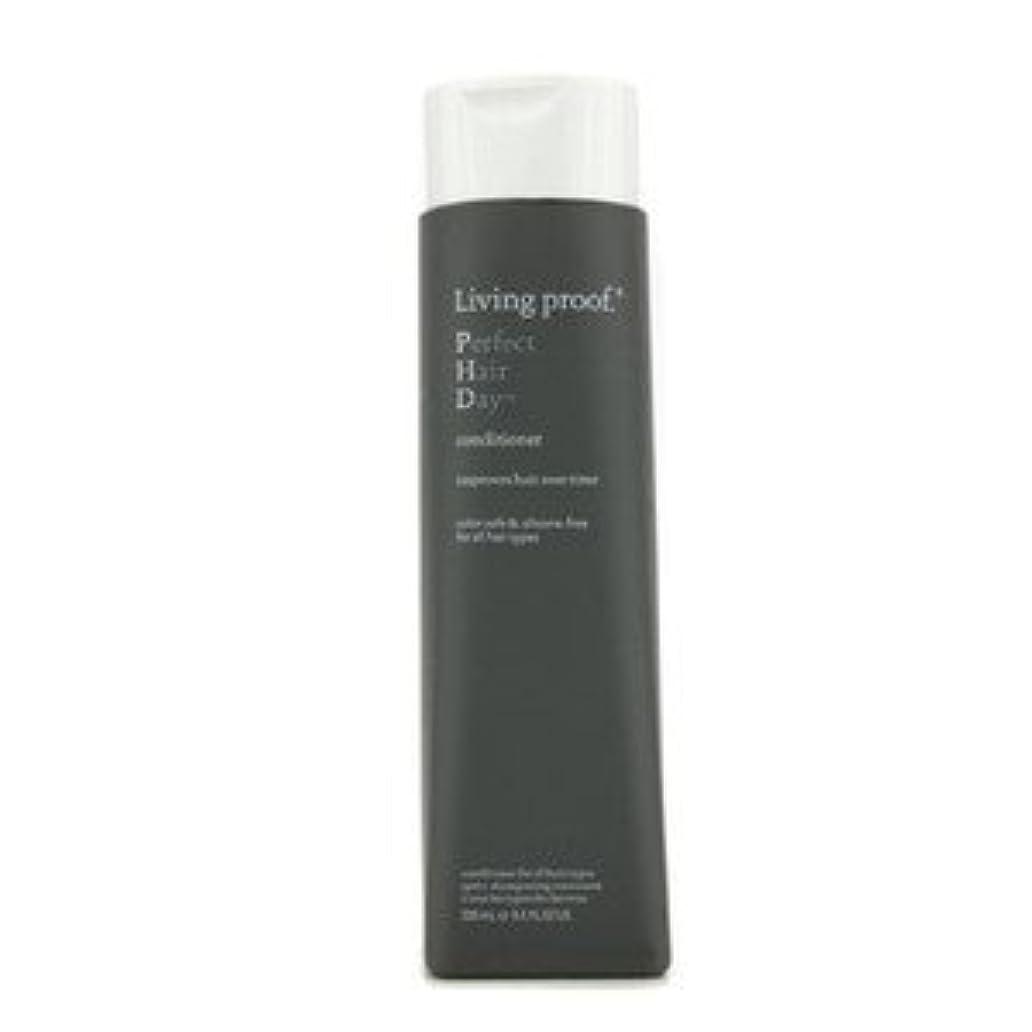 ペナルティ暴力名前Living Proof パーフェクト ヘア デイ コンディショナー(For All Hair Types) 236ml/8oz [並行輸入品]