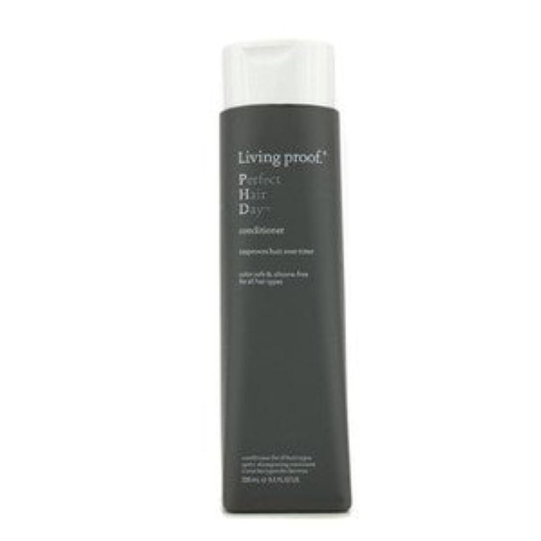 寄稿者特定の噴出するLiving Proof パーフェクト ヘア デイ コンディショナー(For All Hair Types) 236ml/8oz [並行輸入品]
