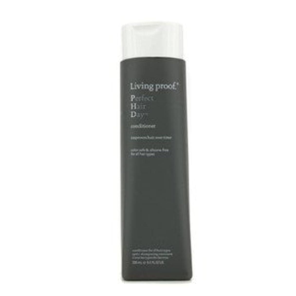 ブラシ先祖散らすLiving Proof パーフェクト ヘア デイ コンディショナー(For All Hair Types) 236ml/8oz [並行輸入品]
