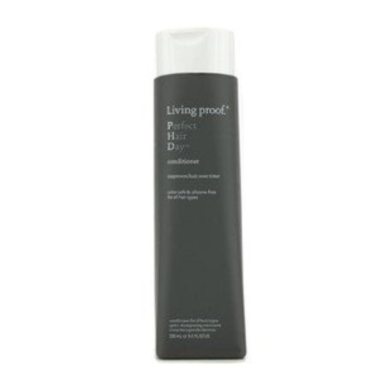 講義矛盾モスLiving Proof パーフェクト ヘア デイ コンディショナー(For All Hair Types) 236ml/8oz [並行輸入品]