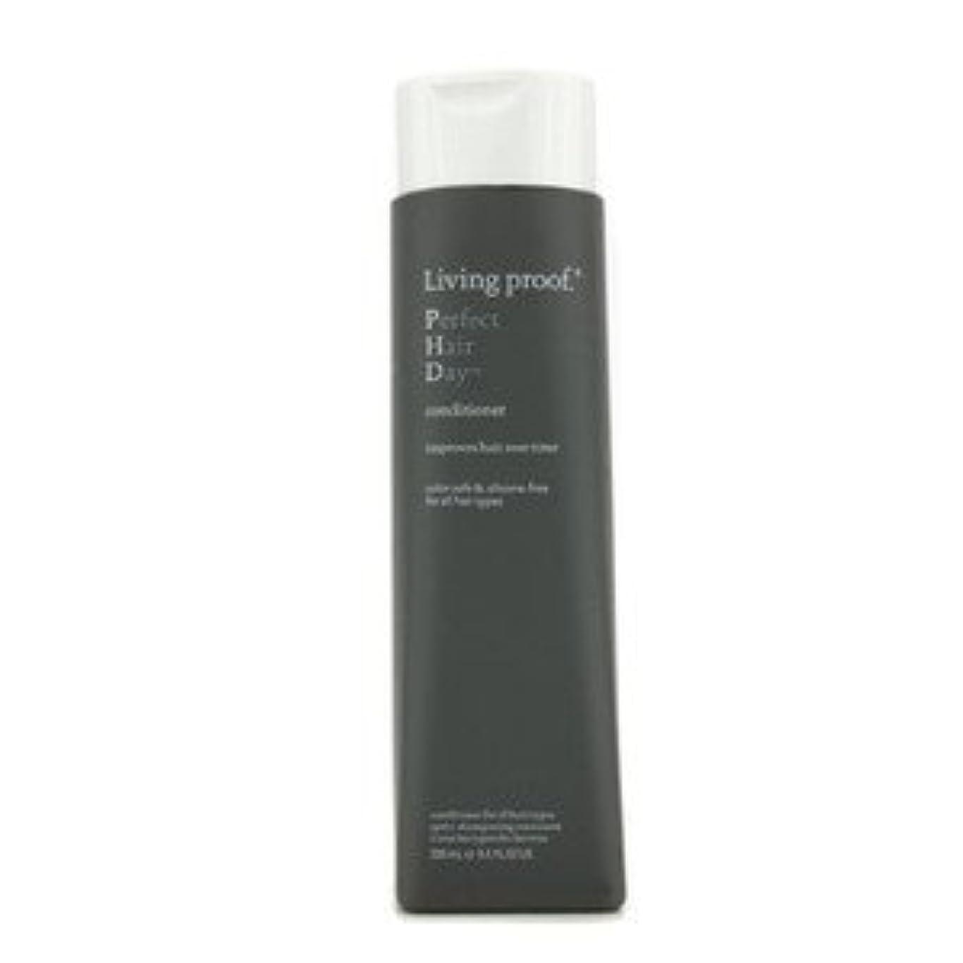 完全に乾く圧倒的戦略Living Proof パーフェクト ヘア デイ コンディショナー(For All Hair Types) 236ml/8oz [並行輸入品]