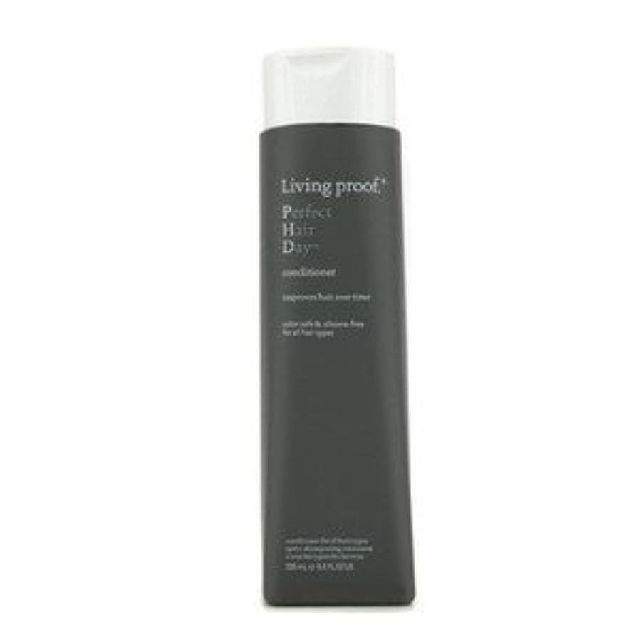 クローゼットナイトスポットしかしLiving Proof パーフェクト ヘア デイ コンディショナー(For All Hair Types) 236ml/8oz [並行輸入品]
