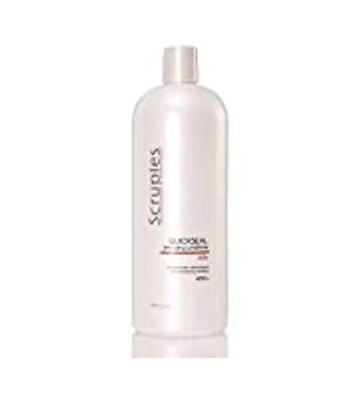 モス策定するプライムScruples Quickseal Conditioner, 33.8 Fluid Ounce by Scruples