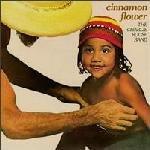 Cinnamon Flower