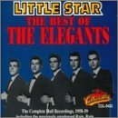Little Star: Best Of Elegants by ELEGANTS (1991-11-25)