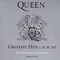 Greatest hits I & II & III-The Platinum Collection