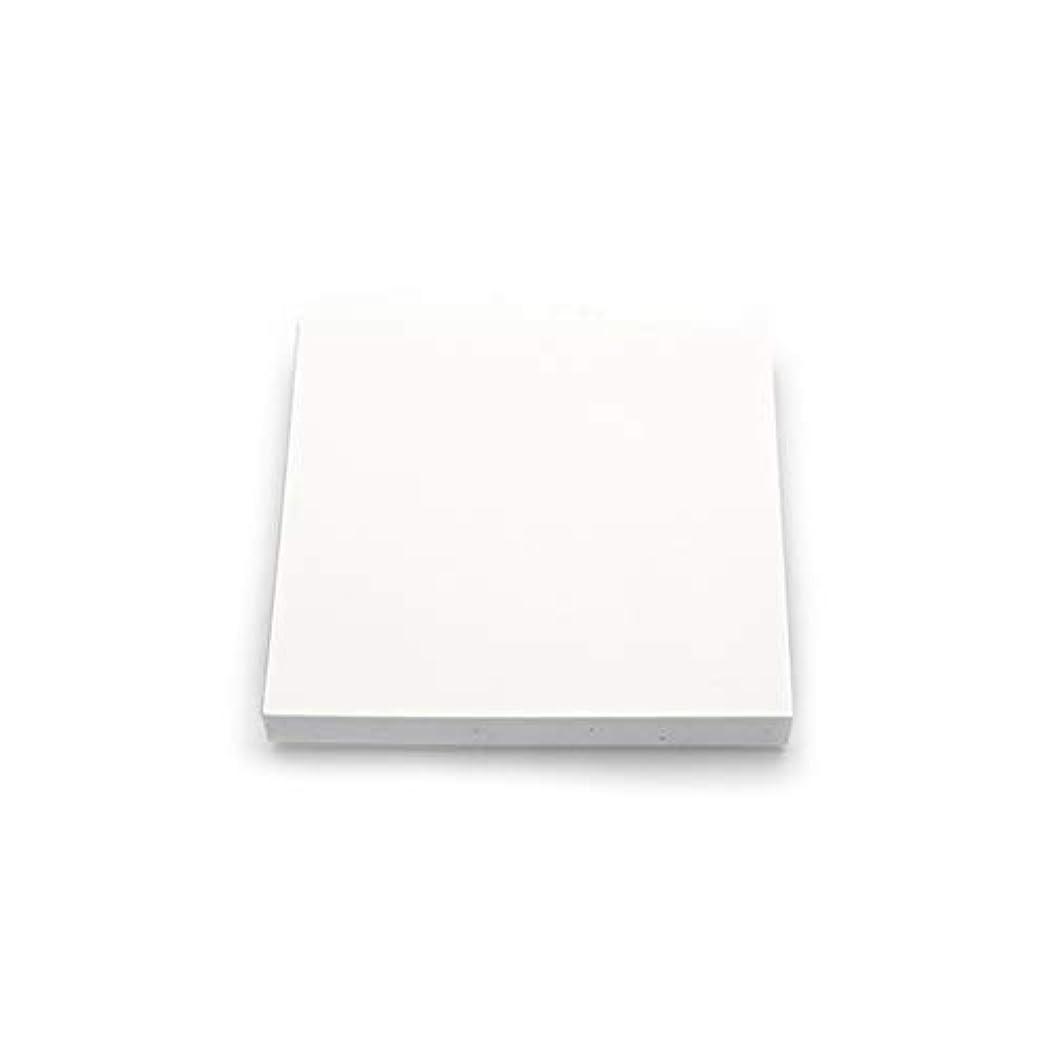 下コロニアル火曜日ネイルツール ペーパーパレット 約7.5cm 50枚入りジェルネイル ハンドメイド アクリル絵の具 パレット カラー調合 ネイルアート