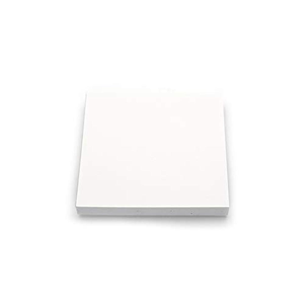 創造科学者コーンウォールネイルツール ペーパーパレット 約7.5cm 50枚入りジェルネイル ハンドメイド アクリル絵の具 パレット カラー調合 ネイルアート