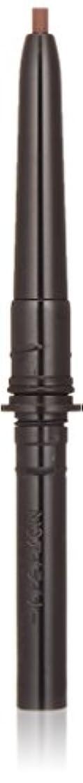 保存幾分構造的マキアージュ ロングステイアイライナー N BR662 (カートリッジ) (ウォータープルーフ) 0.1g