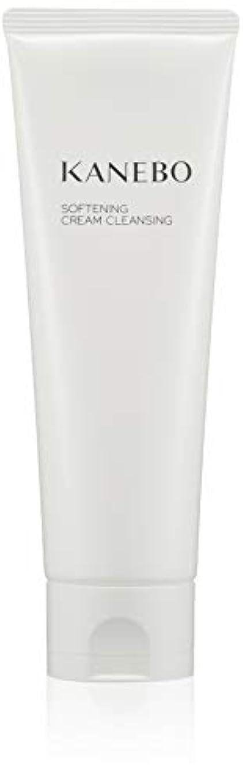 ワンダー高層ビル胆嚢KANEBO(カネボウ) カネボウ ソフニング クリーム クレンジング クレンジング