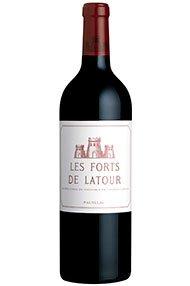 ポイヤック 2004 Les Forts de Latour, Pauillac
