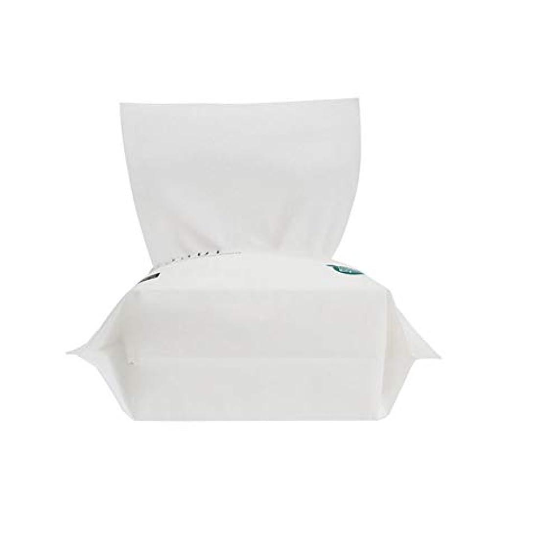 助言イブ進むティッシュ120綿天然コットンタオル綿の目的クリーナー敏感肌