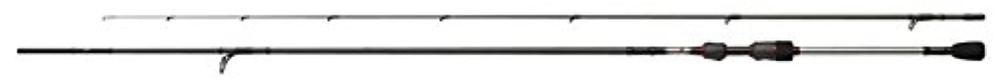 蜂クレタナットダイワ(Daiwa) アジングロッド スピニング 月下美人 AGS アジング 710ML-T 釣り竿