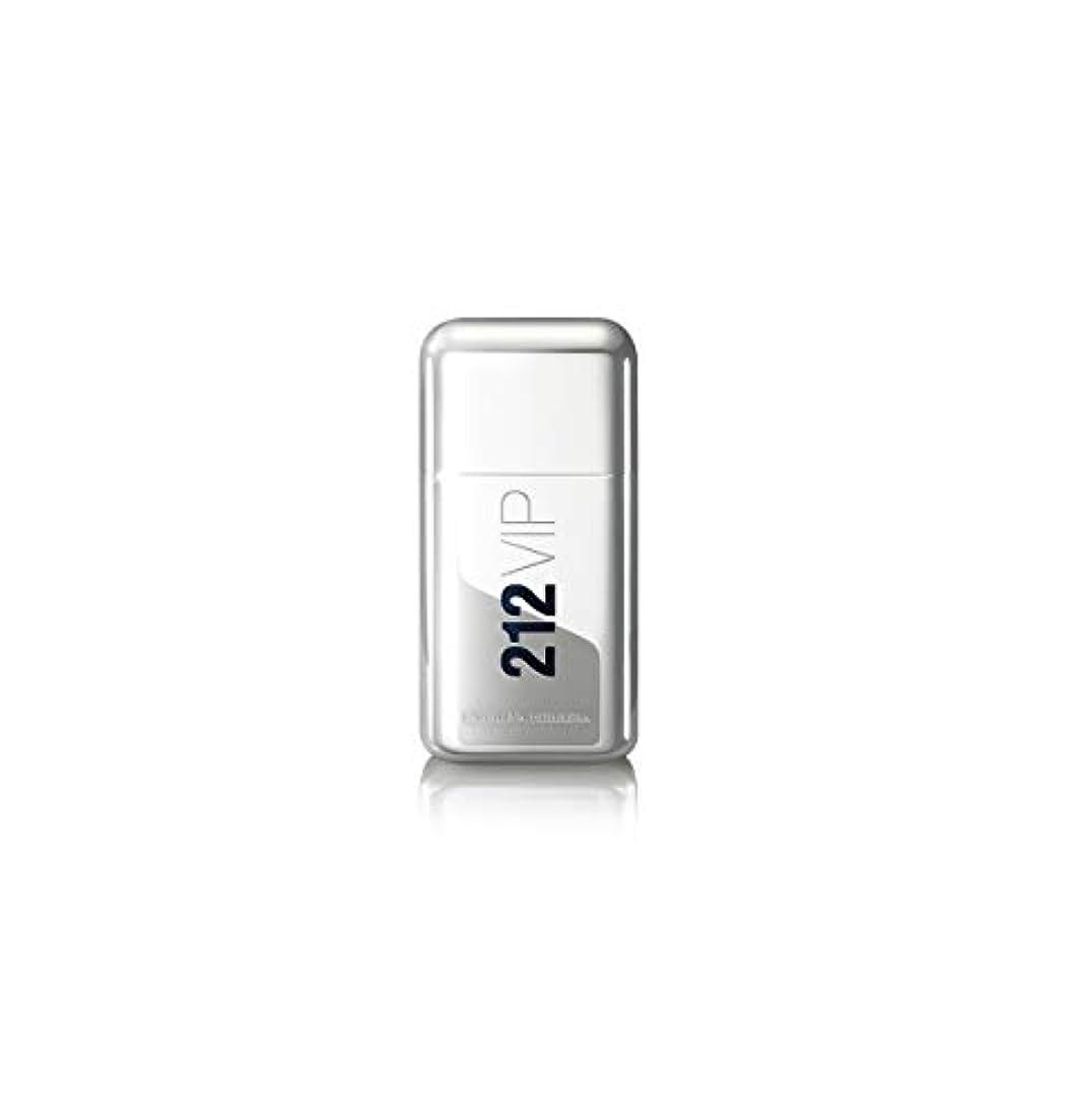 納屋無ラバキャロライナヘレラ 212VIP メン EDT 50ml
