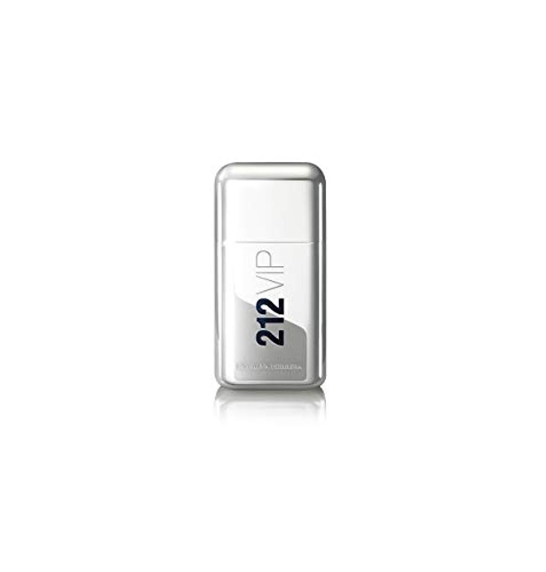 シール重なるツーリストキャロライナヘレラ 212VIP メン EDT 50ml