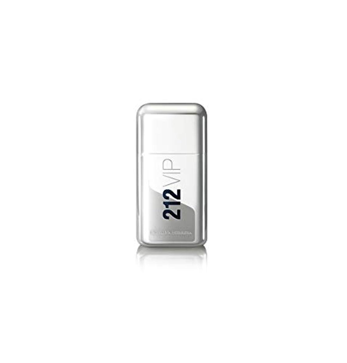 限られた変成器虚偽キャロライナヘレラ 212VIP メン EDT 50ml
