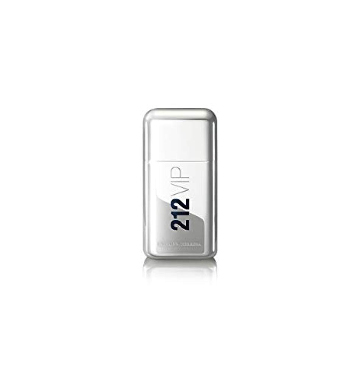 磁気間接的電極キャロライナヘレラ 212VIP メン EDT 50ml