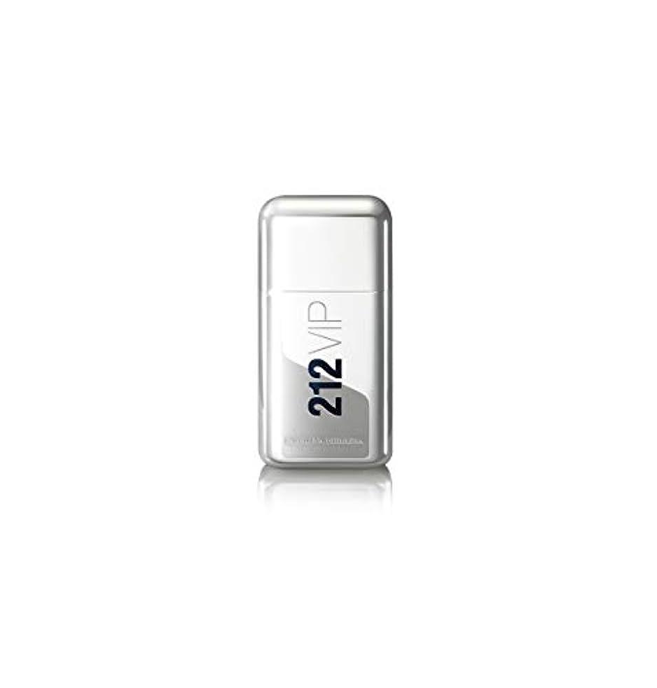 キャロライナヘレラ 212VIP メン EDT 50ml