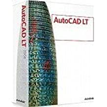 AutoCAD LT 2008 Commercial New SLM