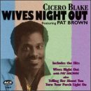 Wives Night Out by Cicero Blake