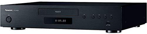 パナソニック 『ブルーレイディスクプレーヤー(DP-UB9000(Japan Limited))』