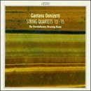 Donizetti: String Quartets, Nos.13-15