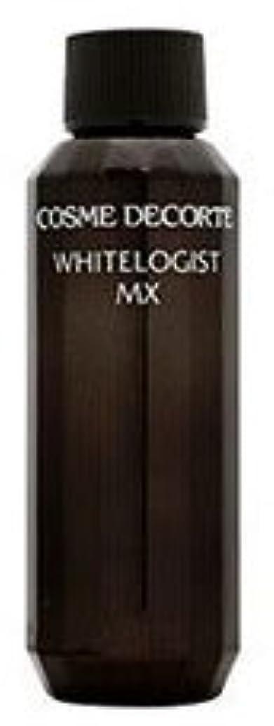 ファイナンス記録拮抗コスメデコルテ ホワイトロジスト MX (付け替え用)[医薬部外品]《40ml》