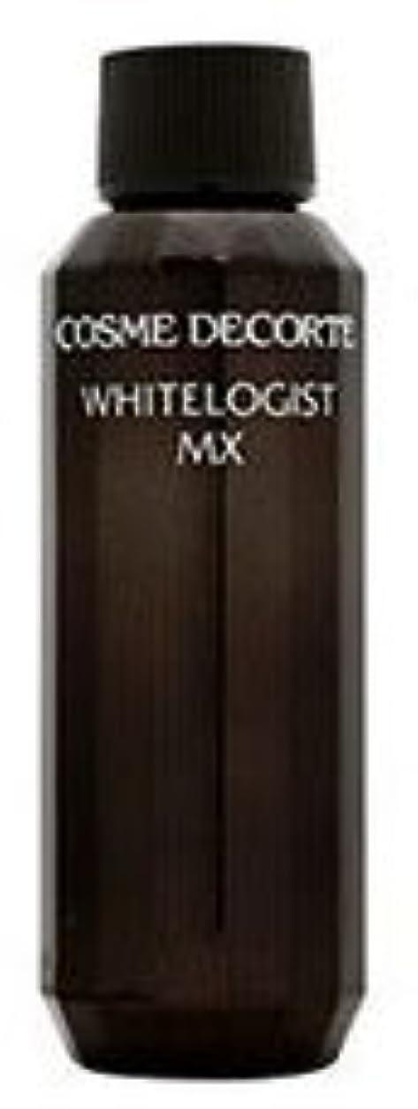 危険リベラルマイクロフォンコスメデコルテ ホワイトロジスト MX (付け替え用)[医薬部外品]《40ml》