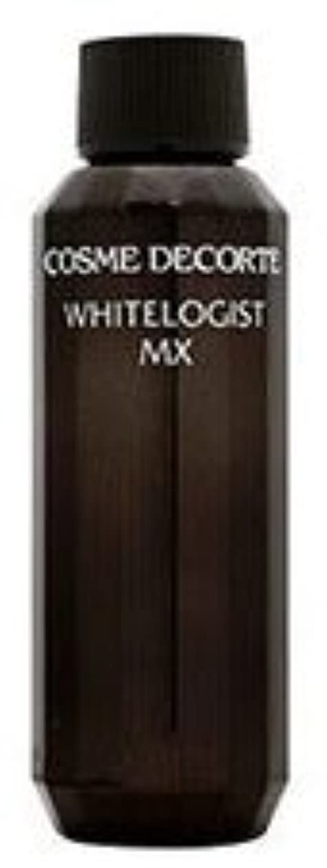 代数ヒール信仰コスメデコルテ ホワイトロジスト MX (付け替え用)[医薬部外品]《40ml》
