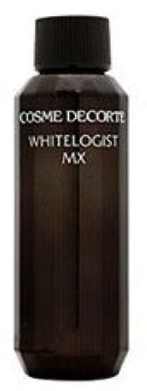 勝利したヒュームパーフェルビッドコスメデコルテ ホワイトロジスト MX (付け替え用)[医薬部外品]《40ml》