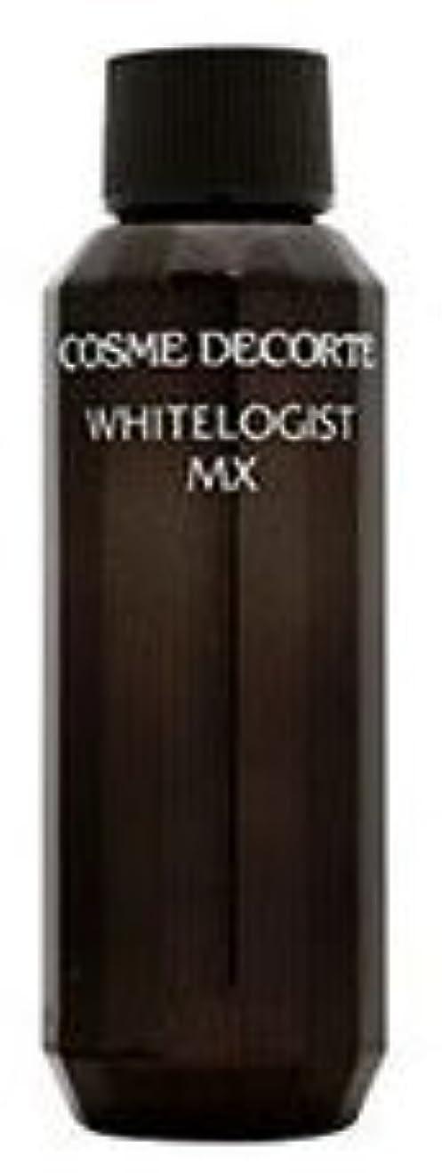規制する従来の怖がって死ぬコスメデコルテ ホワイトロジスト MX (付け替え用)[医薬部外品]《40ml》