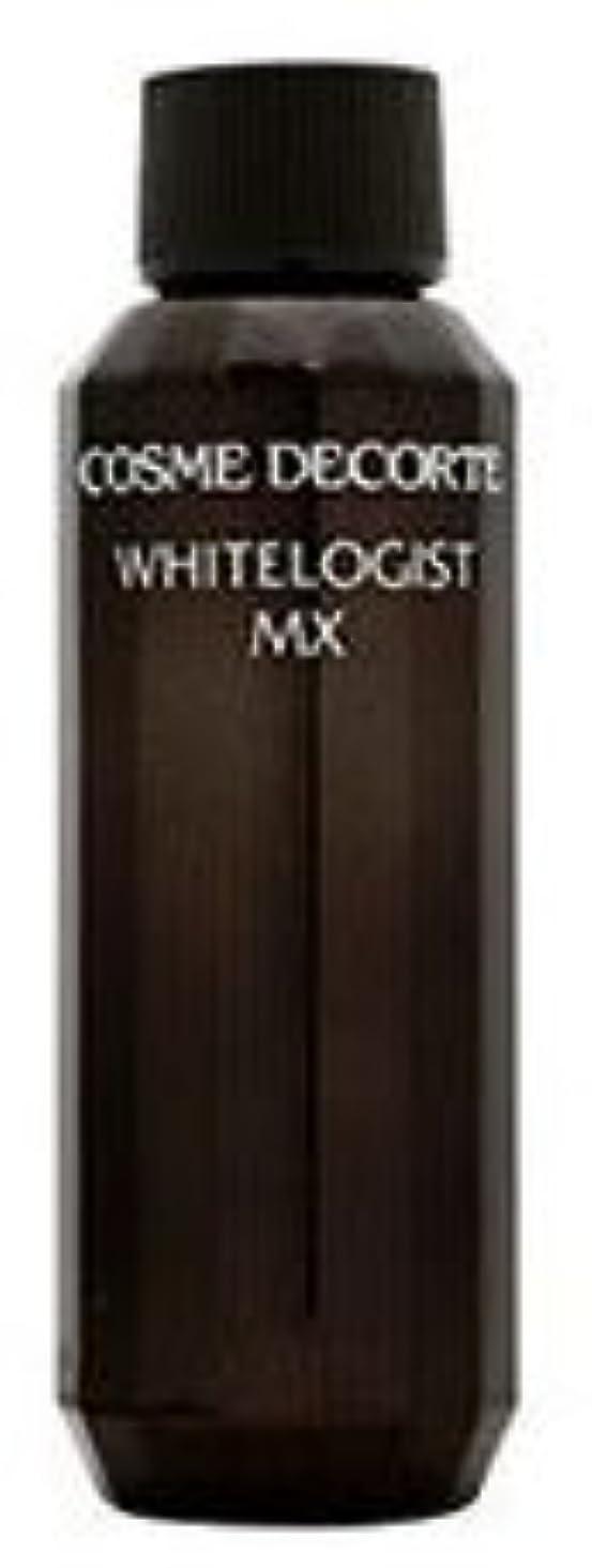 メガロポリス夕暮れベアリングサークルコスメデコルテ ホワイトロジスト MX (付け替え用)[医薬部外品]《40ml》