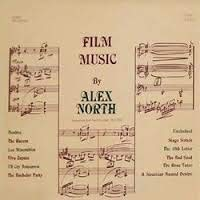 Film Music by Alex North