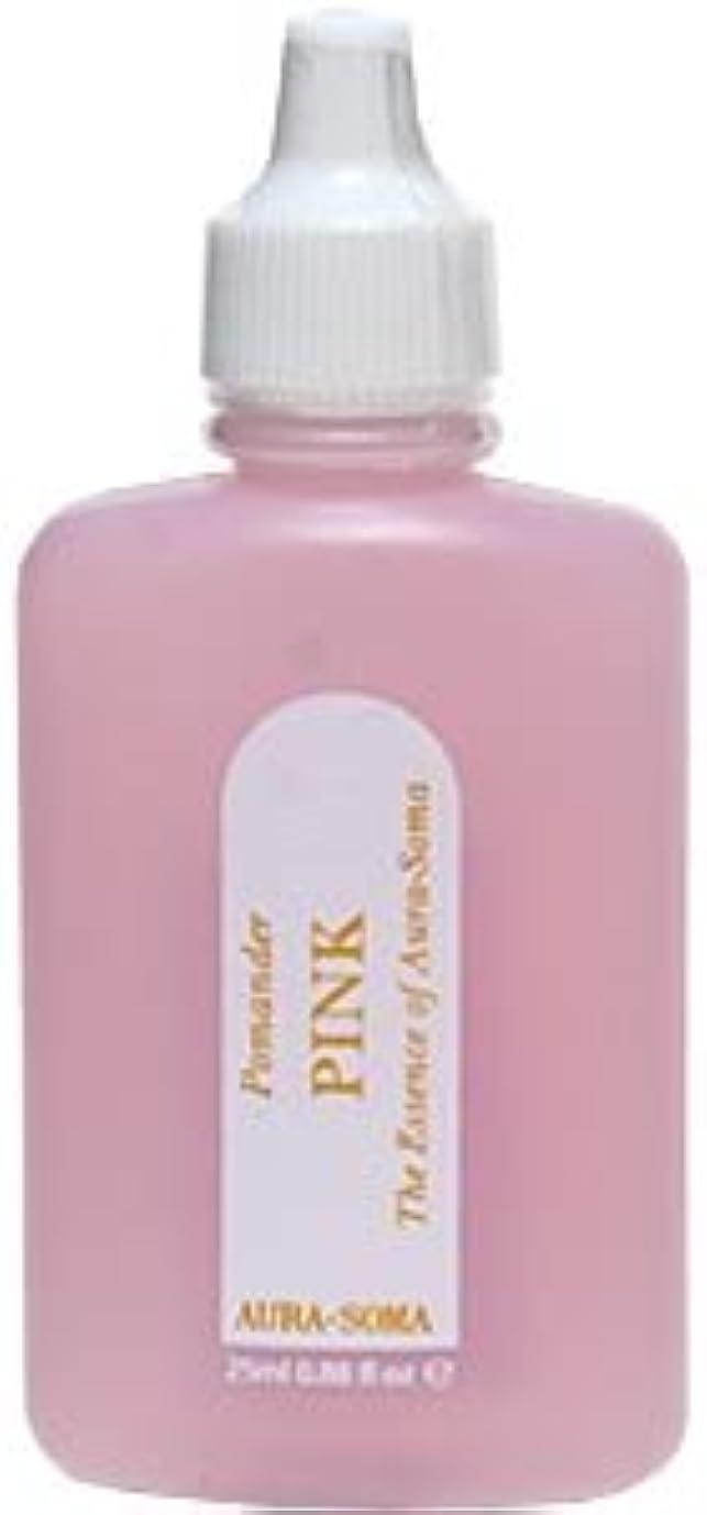ホールドオール列車スプレーポマンダー ピンク