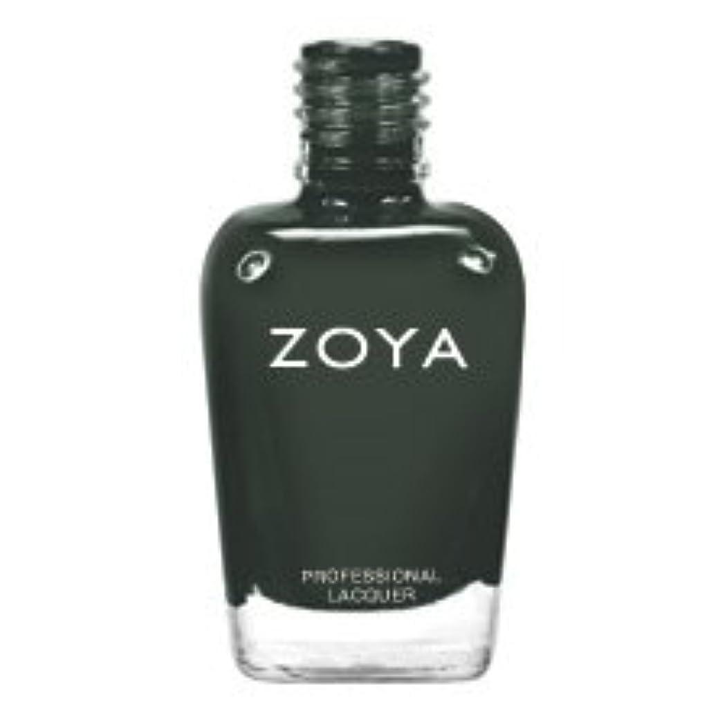 マーカー繁殖十一[Zoya] ZP631 ヌート [Designer, Diva & Gloss Collection][並行輸入品][海外直送品]