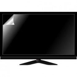 グリーンハウス 37インチワイド液晶テレビ用保護フィルム GH-PF37AG
