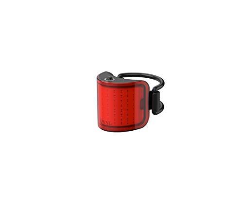 KNOG(ノグ) リルコバー [LIL' COBBER] LEDリアライト 50ルーメン 330°広角カーブ形状 【日本正規品/2年間保証】
