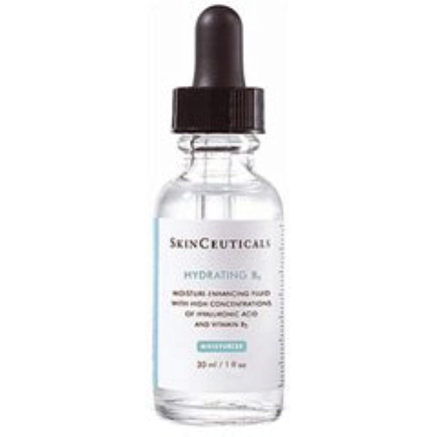 桃奇妙なフォームスキンシューティカルズ(Skinceuticals) ハイドレイティングB5ジェル 30ml [海外直送品][並行輸入品]