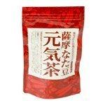 薩摩なた豆元気茶(刀豆) 30包(国産なた豆)2箱セット